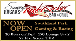 RED ROCKER BAR & GRILL